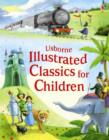 Image for Illustrated classics for children