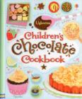 Image for Children's chocolate cookbook