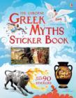 Image for Greek Myths Sticker Book