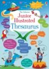 Image for The Usborne junior illustrated thesaurus