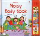 Image for Noisy body book