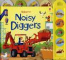Image for Noisy diggers