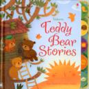 Image for Teddy bear stories