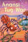 Image for Anansi and the tug of war