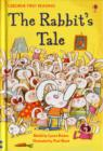 Image for The rabbit's tale