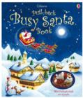 Image for Busy Santa  : pull-back