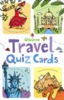 Image for Travel Quiz Cards