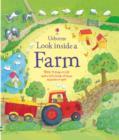 Image for Usborne look inside a farm