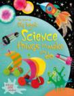 Image for The Usborne big book of science things to make and do