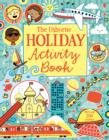 Image for The Usborne Holiday Activity Book
