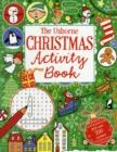 Image for Christmas Activity Book