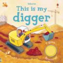 Image for This is my digger