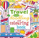 Image for Pocket Doodling and Colouring - Travel