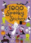 Image for 1000 Spooky Stickers