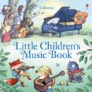 Image for Little children's music book