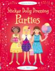 Image for Sticker Dolly Dressing : Parties