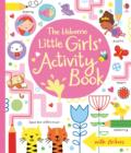 Image for Little Girls' Activity Book