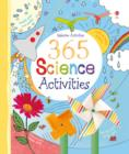 Image for 365 science activities