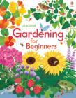 Image for Gardening for beginners