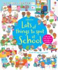 Image for Lots of Things to Spot at School