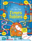 Image for Times tables  : with over 125 flaps to lift