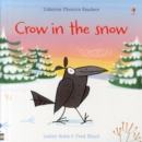 Image for Crow in the snow