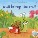 Image for Snail brings the mail