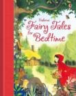 Image for Fairy tales for bedtime