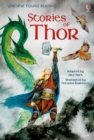 Image for Stories of Thor  : three Norse myths