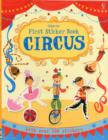 Image for First Sticker Book Circus
