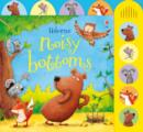 Image for Usborne noisy bottoms