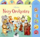 Image for Noisy orchestra