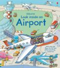Image for Usborne look inside an airport