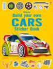Image for Build Your Own Car Sticker Book