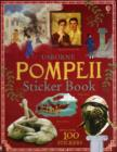 Image for Pompeii Sticker Book