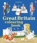 Image for Great Britain Colouring Book