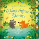 Image for The Usborne book of baby animal stories
