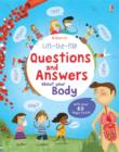 Image for Questions and answers about your body