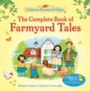 Image for The complete book of farmyard tales