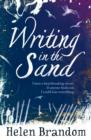 Image for Writing in the sand