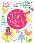 Image for Fairy Activity Pad