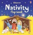Image for Usborne nativity flap book