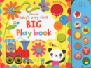 Image for Usborne baby's very first big play book