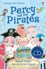 Image for Percy and the pirates