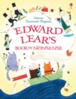 Image for Edward Lear's book of nonsense