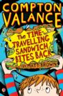 Image for The time-travelling sandwich bites back