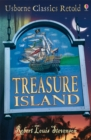 Image for Treasure Island: from the story by Robert Louis Stevenson