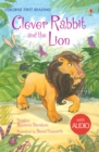 Image for Clever Rabbit and the lion