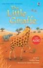 Image for The little giraffe