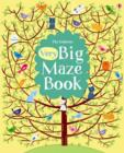 Image for Big Book of Big Mazes